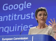 European-Union-Google-Anti-Trust