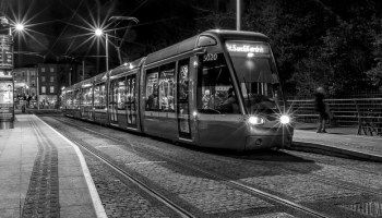 public transportation vs driving essay Boost your city's transportation future across the board by riding the bus, and be  on the lookout for self-driving technology that just might save it.