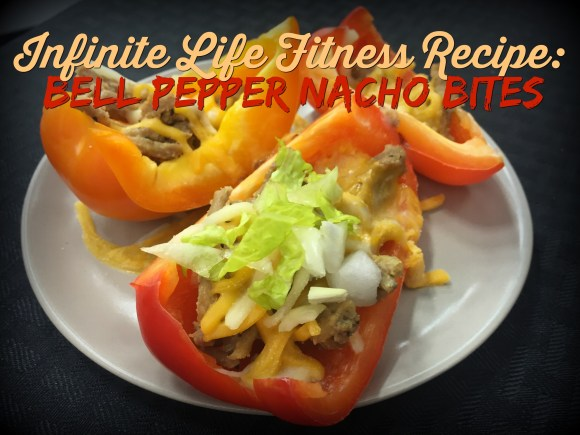 Bell Pepper nacho bites_2