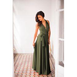 Small Crop Of Sage Green Bridesmaid Dress