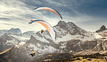 PI2 -Infinity Paragliding WEB