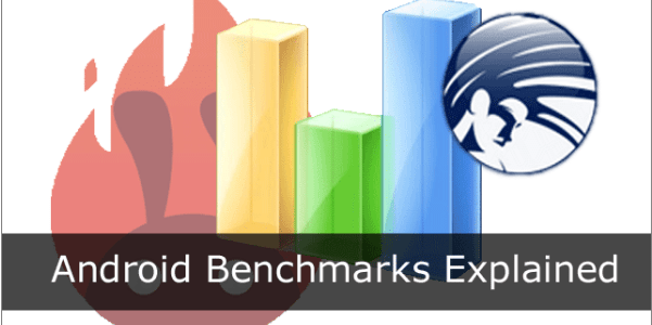 The True Meaning Of Android Benchmark Scores