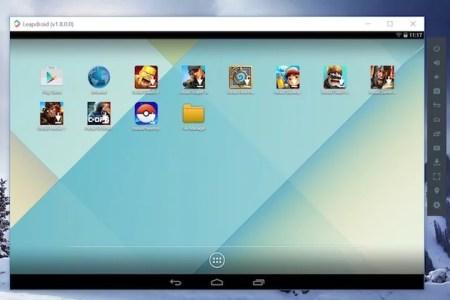 meilleurs mulateurs android pour windows 5