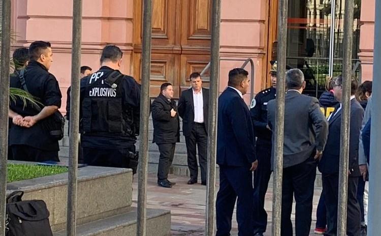 El juez Ariel Lijo, que está subrogando el juzgado de Claudio Bonadio, quedó a cargo de la investigación