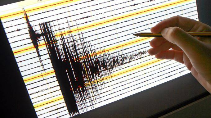 Forte scossa sismica in Giappone