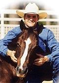 "Clinton Anderson's  ""Down Under Horsemanship"" TM"