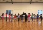 Dora Stratou - Dance lessons kids