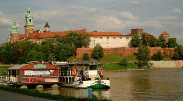 Chcesz zorganizować konferencję w Krakowie? To rozwiązanie Ci w tym pomoże