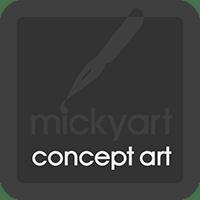 mickyart-conceptart
