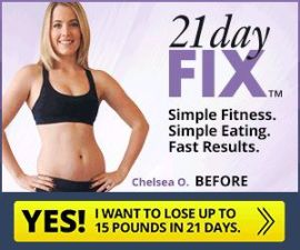 21 Day Fix Revolutionary Diet and Weight Loss…