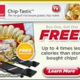 chiptastic potato chip maker
