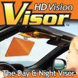 HD Vision Visor   High Definition Car Visor