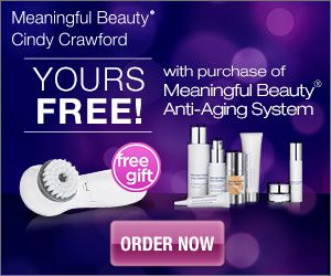 Meaningful Beauty Free Gifts!