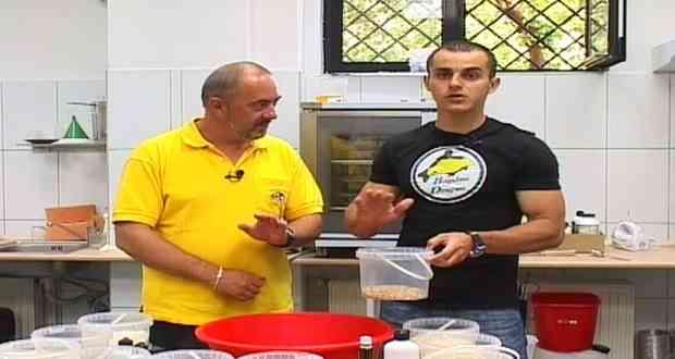 Reteta de boilies de la Bogdan Dragan