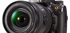 Sony DSLR-A900