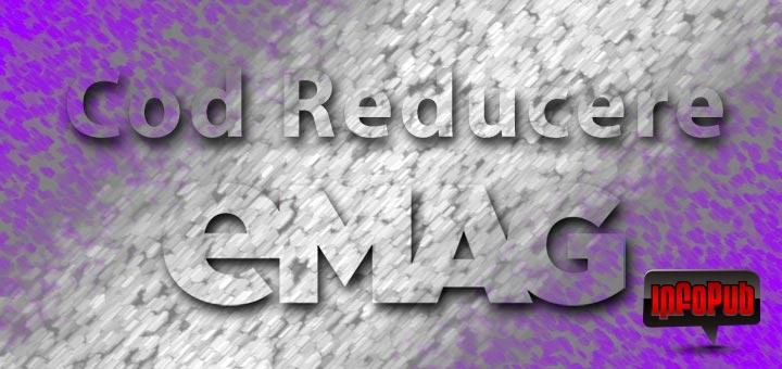 Coduri reducere resigilate eMag