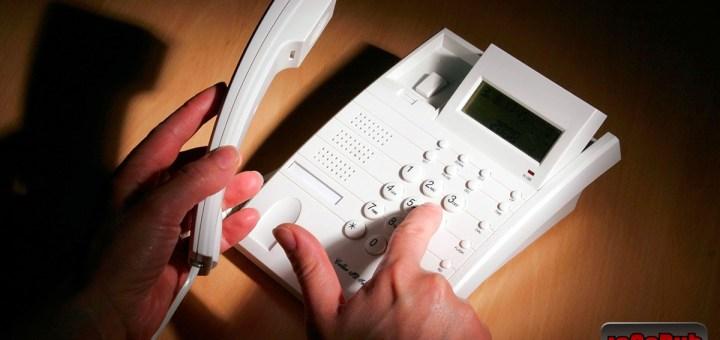 Redirectionare apeluri de pe telefon fix RDS pe mobil