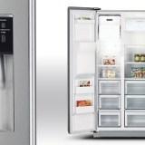 Samsung RSA1ZTSL1 combina frigorifica Full No Frost