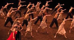 Un video al giorno – Dead Can Dance, Song of the Stars (Pina version)