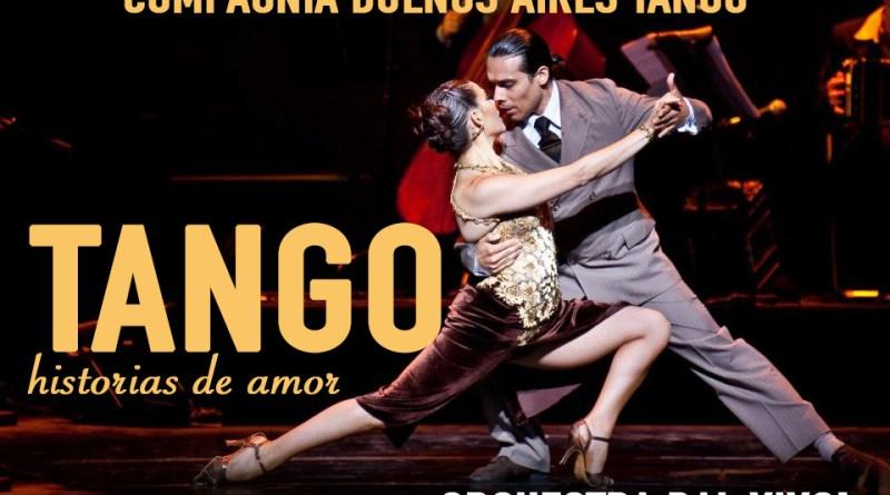 tango nuovo