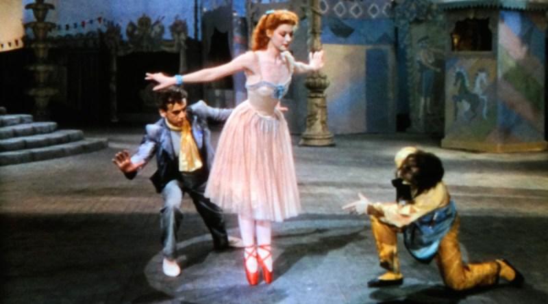 Moira Shearer, l'indimenticabile protagonista di <em>Scarpette Rosse</em>