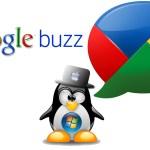 Google buzz informaniaci