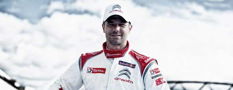Sébastien Loeb pilotera à Buriram