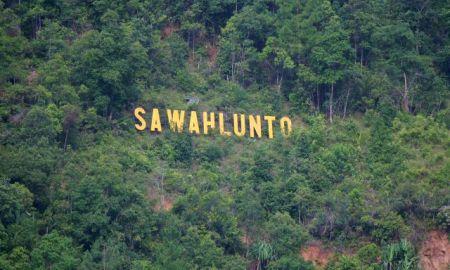 Kota Sawahlunto