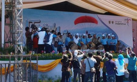 Festival Langkisau