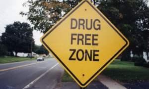 Kampung Bebas Narkoba