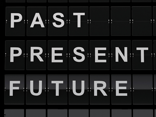 marketing research trends of the past