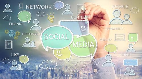 social media behavior
