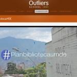 Outliers School Biblioteca - Planeación estratégica para Cultura Digital y Bibliotecas