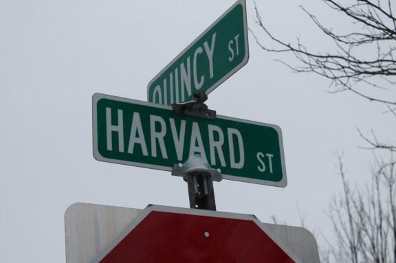 Harvard, Boston, MA