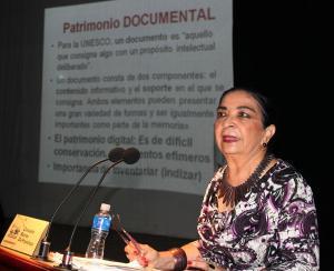 Prof. Consuelo Ramos de Francisco