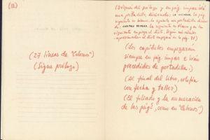 """Anotaciones a """"La Colmena"""" de la nota en internet"""