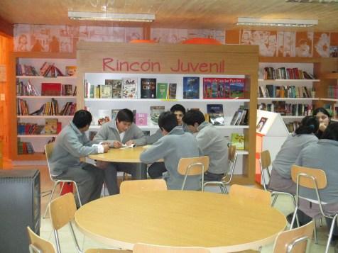 Rincón Juvenil
