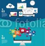 Banco de datos Fotolia.com