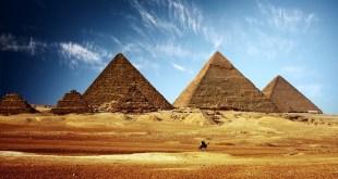 Египет вводит обязательные въездные визы для Украины.