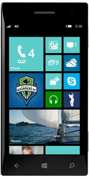 Windows Phone 8 - Apollo