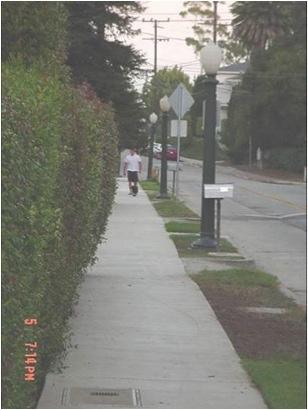 After - Sidewalk