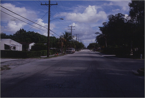 West Palm Beach - Before