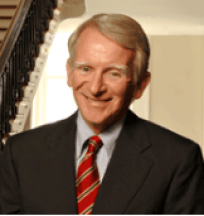 Guest on The Infra Blog: Hon. Joseph P. Riley, Mayor of Charleston, South Carolina