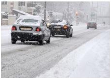 Could Snow Defeat Self Driving-Autonomous-Google Cars?