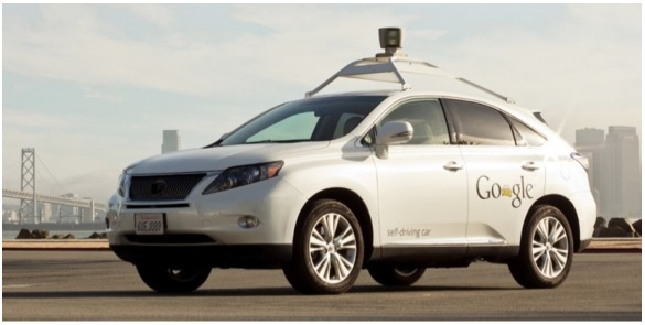 Could Snow Defeat Self Driving-Autonomous-Google Cars?