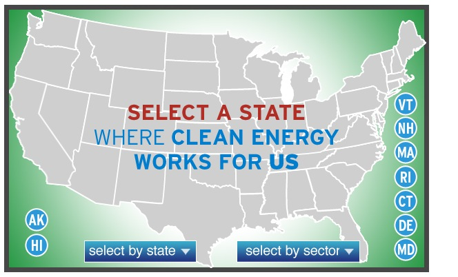 Clean Energy Works for Us 1