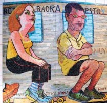 Juan Carlos Macias-Commonplaces
