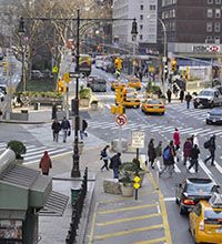 NYC: Making Safer Streets