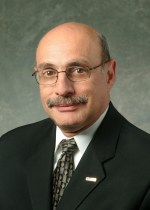 Paul Yarossi, Executive Vice President, HNTB