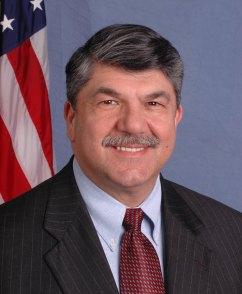 Richard L. Trumka, President, AFL-CIO